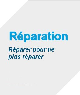 angle article reparation